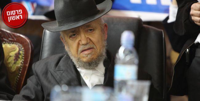 אחרי המתקפה הרבנית: רבנים חרדים בתמיכה ברב טל