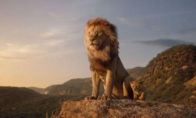 ביקורת סרטים: מלך האריות •סימבה הפשיסט