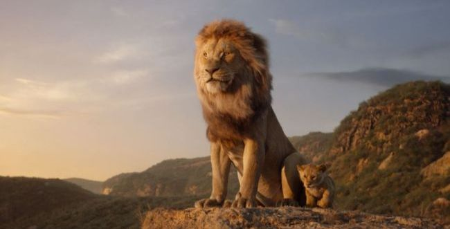 """בפחות משבוע: החידוש של """"מלך האריות"""" שובר שיאים"""