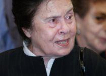 השרה לשעבר אורה נמיר נפטרה בגיל 88