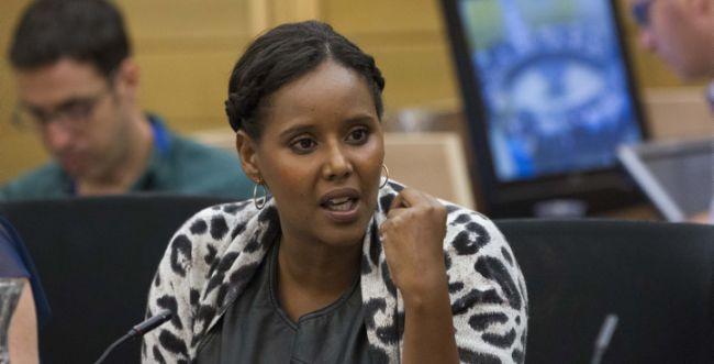 """הח""""כים מגיבים לירי: """"דם יוצאי אתיופיה אינו הפקר"""""""