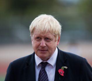 חדשות בעולם, מבזקים שיפור במצבו: בוריס ג'ונסון שוחרר מטיפול נמרץ