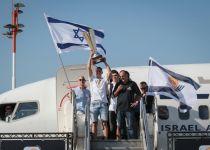 הגביע נשאר בארץ: ישראל זכתה באליפות אירופה