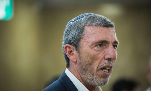 דף המסרים של הבית היהודי: למנוע הקמת ממשלת ימין