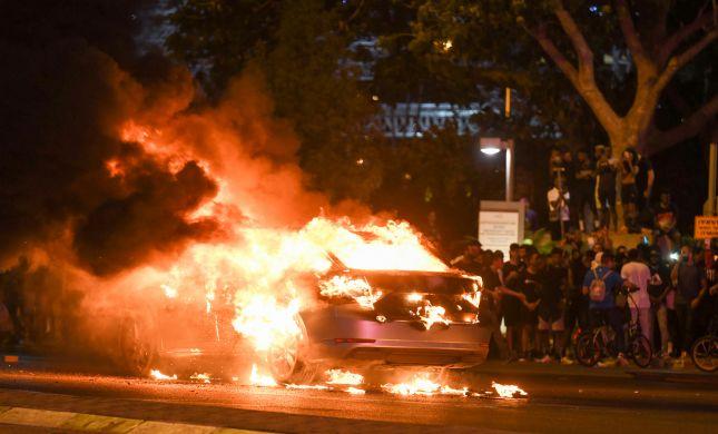 המחאה מתחדשת: אלו הכבישים שצפויים להיחסם