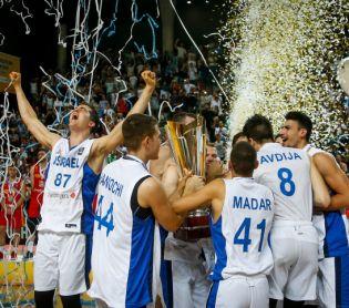 חדשות ספורט, ספורט מיקי ברקוביץ' מתרגש מהזכייה של נבחרת העתודה