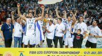 חדשות ספורט, ספורט הגביע נשאר בארץ: ישראל זכתה באליפות אירופה