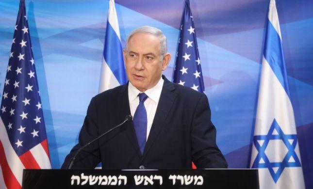 ימין חזק: נתניהו מקדם בנייה פלסטינית בשטחי C