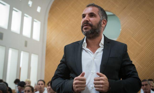 """נצחון לרון קובי: בג""""ץ קיבל את הערעור שלו נגד דרעי"""