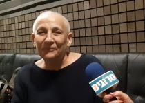 """רבקה זהר לסרוגים: """"די לפחד לשיר על ארץ ישראל"""""""