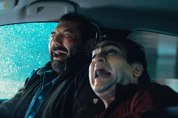ביקורת סרטים: שוטר על הדרך•הכל 'אובר' חביבי