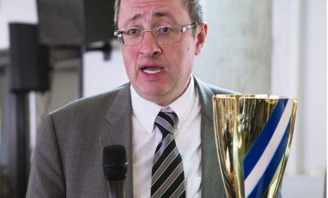 בוריס גלפנד זכה בפסטיבל השחמט הבינלאומי בנתניה