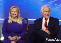שגעת הfaceapp: איך יראו הפוליטיקאים בתור זקנים?