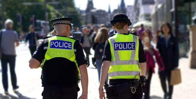 """תקרית אנטישמית בלונדון. יהודי הותקף: """"נערוף אותך"""""""