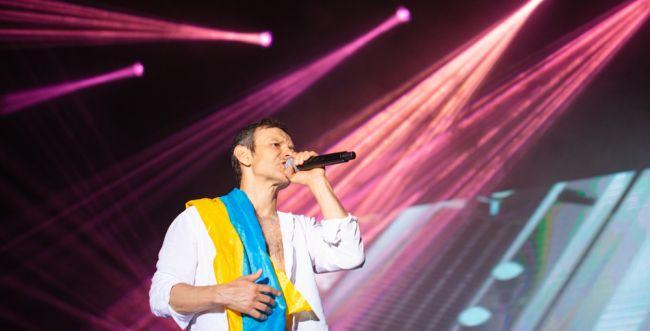אוקראינה: להקת רוק תתמודד בבחירות לפרלמנט