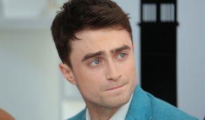 חדשות קולנוע, טלוויזיה ורדיו כוכב הארי פוטר נחשף לאנטישמיות- ופרץ בבכי