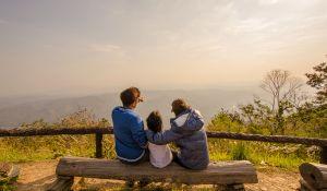 חוץ לארץ, טיולים, מבזקים איך לעבור את החופשה המשפחתית בשלום?