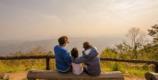 איך לעבור את החופשה המשפחתית בשלום?