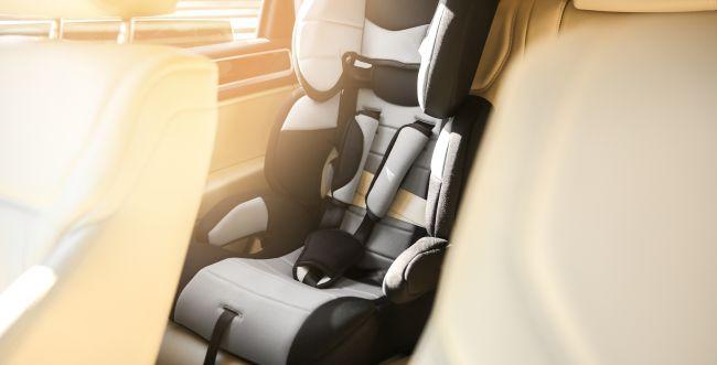 פניה לשר: לחייב מכשיר למניעת שכחת ילדים ברכב