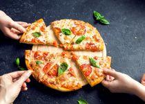 טעים להכיר: הדרך הכי קלה להכין פיצה ביתית