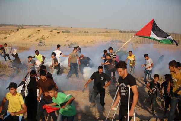 """חמאס מאיים: """"הכעס שלנו יתפוצץ בפנים של ישראל"""""""