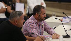 חדשות, חדשות בארץ, מבזקים התרגיל של משרד הפנים לראש עיריית טבריה רון קובי