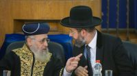 הרבנות הראשית לישראל, יהדות הרבנים הראשיים: הרב שטיינזלץ היה מגדלור לרבים