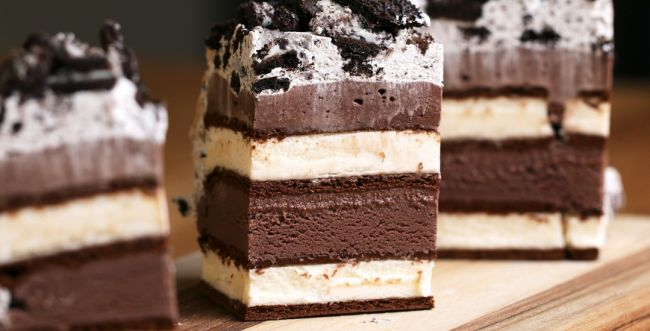 הכי קל: כך תכינו עוגת גלידה לשבת מ-4 מרכיבים