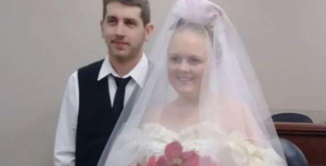 רגע אחרי שנישאו: החתן והכלה  נהרגו בתאונת דרכים