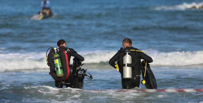 טרגדיה בצפון: בן 24 טבע למוות בחוף הנפרד בכנרת