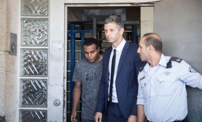 ועדת השחרורים השיבה את יונתן היילו למאסר