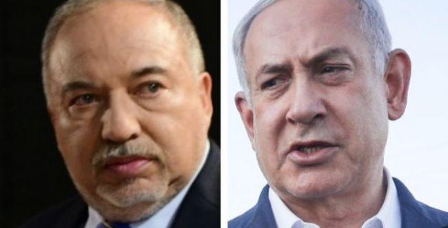 """הליכוד: """"יצא המרצע""""; ליברמן: """"עדיף מהסכם עם חמאס"""""""