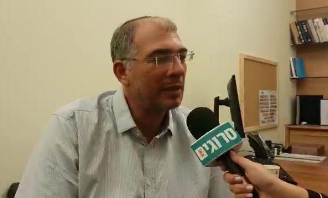 """מנכ""""ל הבית היהודי לא פוסל חיבור לליכוד"""