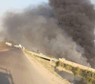חדשות בעולם, מבזקים עיראק טוענת: ישראל אחראית לתקיפות במדינה