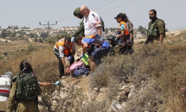 הפצוע מאלעזר נותר במצב קשה מאד, חייו עדיין בסכנה