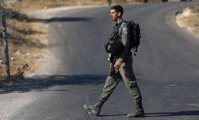 אום אל פאחם: שני צעירים נעצרו בחשד לפציעת לוחם