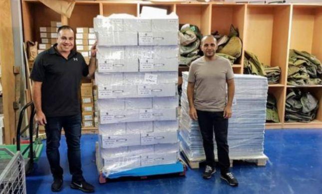 """נערכים לבחירות: קלפיות נשלחו לשגרירויות בחו""""ל"""