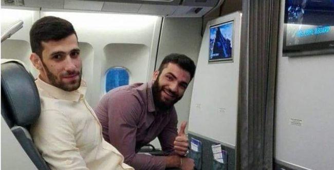 """צה""""ל חושף את זהות המחבלים שחוסלו בסוריה"""