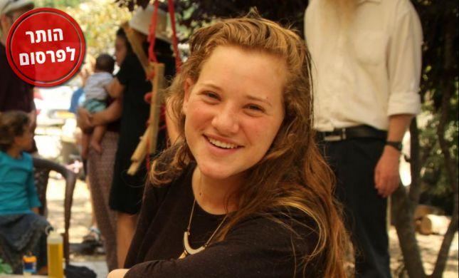 """נעצרו המחבלים שרצחו את רנה שנרב הי""""ד"""