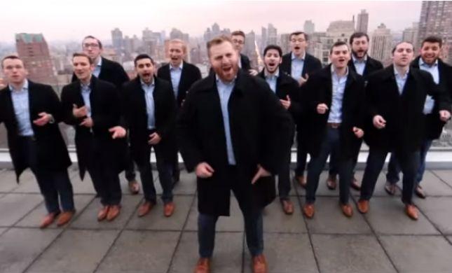 מיוחד לתשעת הימים: להקת Y-Studs בסינגל מרגש. צפו