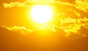 חדשות, חדשות בארץ, מבזקים לקראת גל חום קצר: תחזית מזג האוויר לשבוע הקרוב