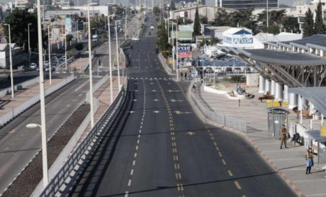 אלה הכבישים והרחובות שייחסמו הערב בתל אביב