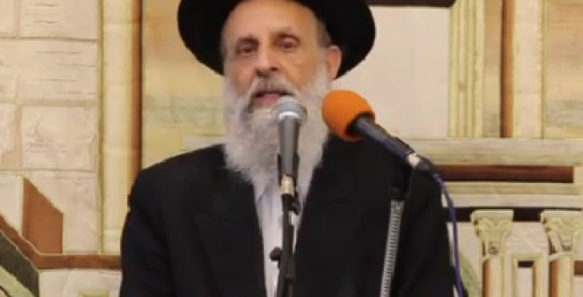 """רב מהציונות הדתית: 'לבחור בש""""ס או ביהדות התורה'"""