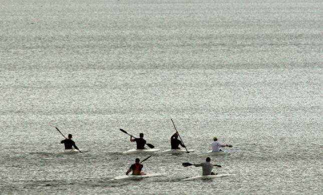 אחרי שעות: אותרו שני הצעירים שנעלמו במים