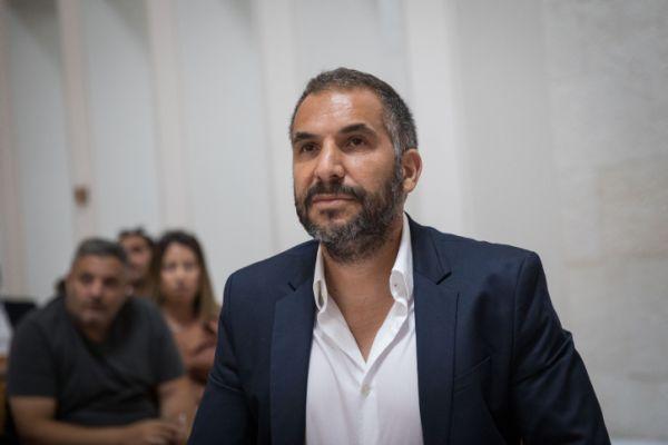 ועדת הבחירות פסלה מועמד ממפלגתו של רון קובי