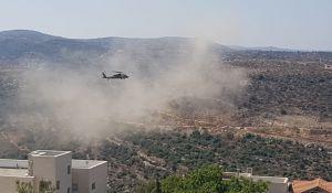 חדשות, חדשות צבא ובטחון, מבזקים פצועים אנוש וקשה בפיגוע במעיין עין בובין סמוך לדולב