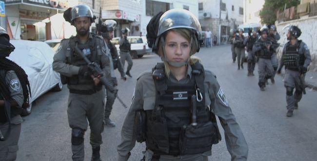 המשטרה פרסמה התנצלות לערבי ששתלה נשק בביתו