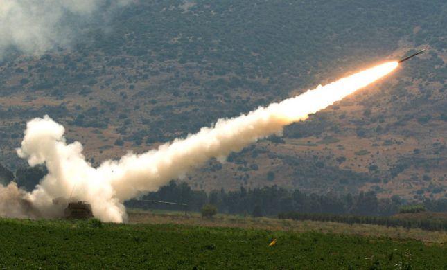 במהלך השבת: שתי רקטות שוגרו מעזה, אין נפגעים