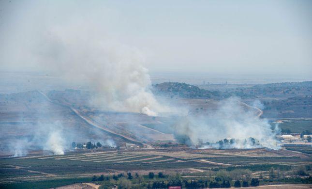 דיווח בסוריה: ישראל תקפה מטרות ליד קוניטרה