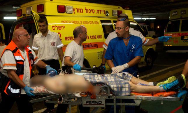 """אזרח עובד צה""""ל נהרג מפיצוץ בבסיס תל השומר"""